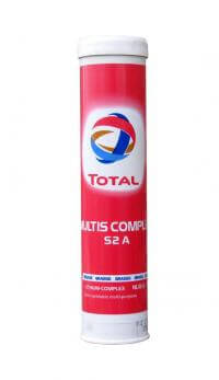 Смазки Total Multis Complex S 2 A 0,4кг