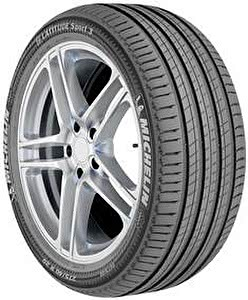 Шины Michelin Latitude Sport 3