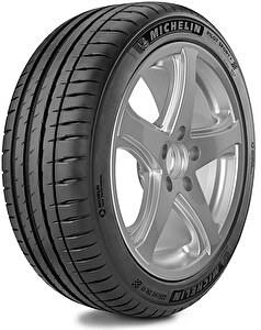 Шины Michelin Pilot Sport PS4