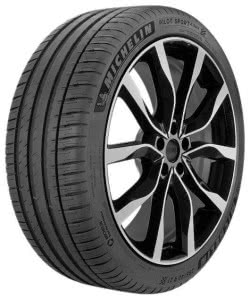 Шины Michelin Pilot Sport PS4 SUV
