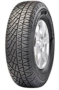 Шины Michelin Latitude Cross