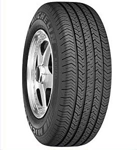 Шины Michelin X-Radial