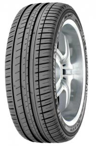 Шины Michelin Pilot Sport PS3 S1