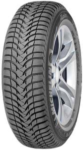 Шины Michelin Alpin A4 Selfseal