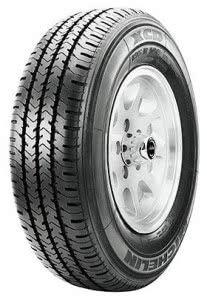 Шины Michelin XCD