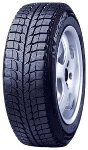 Шины Michelin X-Ice FL