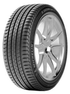 Шины Michelin Latitude Sport 3 Vol