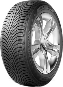 Шины Michelin Alpin A5 Selfseal