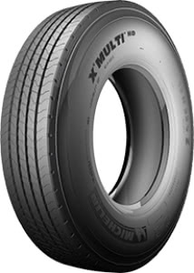 Шины Michelin X MULTI HD Z
