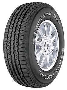 Шины Continental 4x4 ContiTrac Radial ST