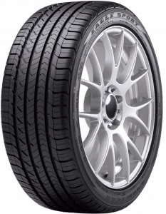 Шины Goodyear Eagle Sport All Season