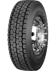 Шины Goodyear Ultragrip WTD