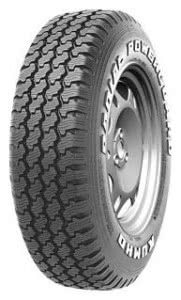 Шины Kumho Power Guard 821
